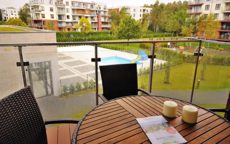 Apartament D104 Polanki Park-10