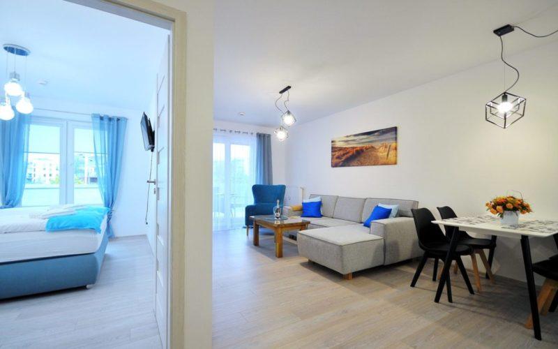 Apartament D104 Polanki Park-2