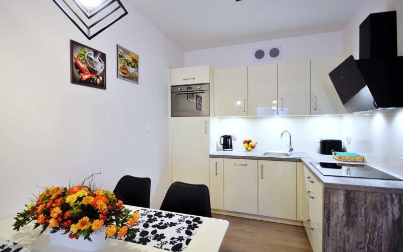 Apartament D104 Polanki Park-3
