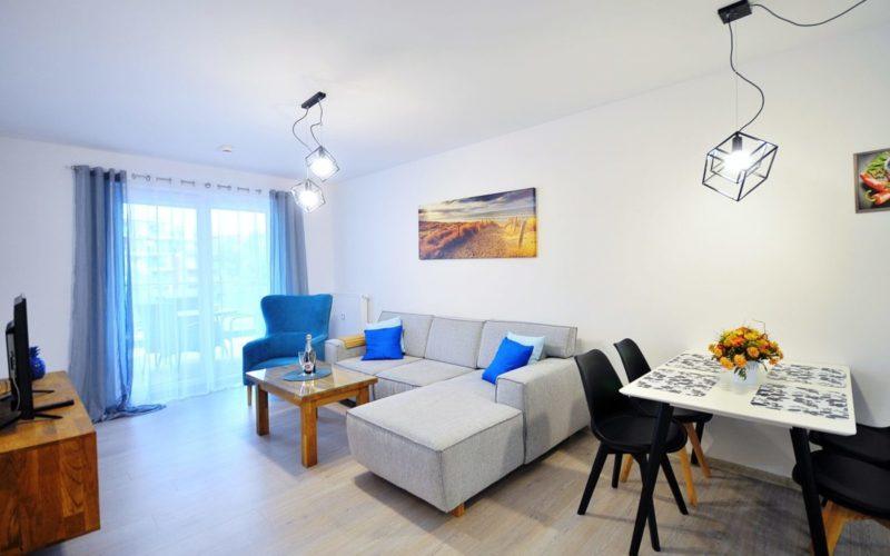 Apartament D104 Polanki Park-4