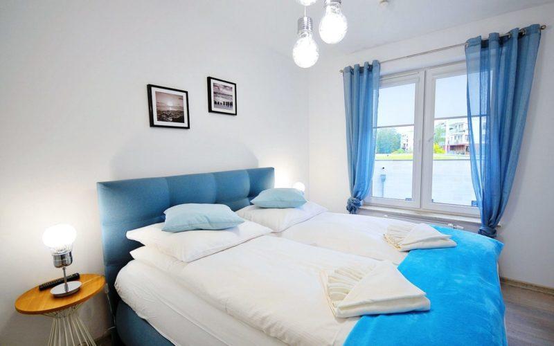 Apartament D104 Polanki Park-5