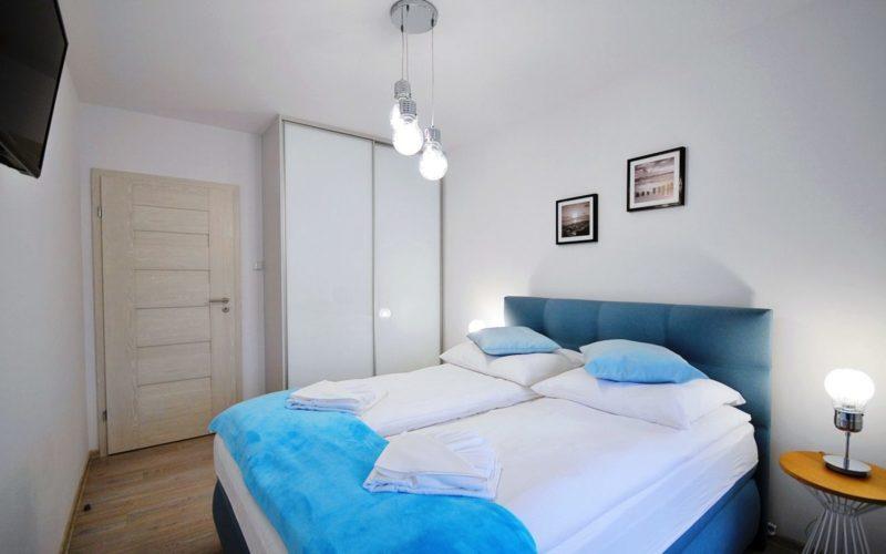 Apartament D104 Polanki Park-7