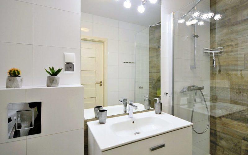 Apartament D104 Polanki Park-9