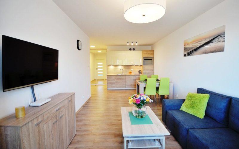 Apartament D202 Polanki Park-2