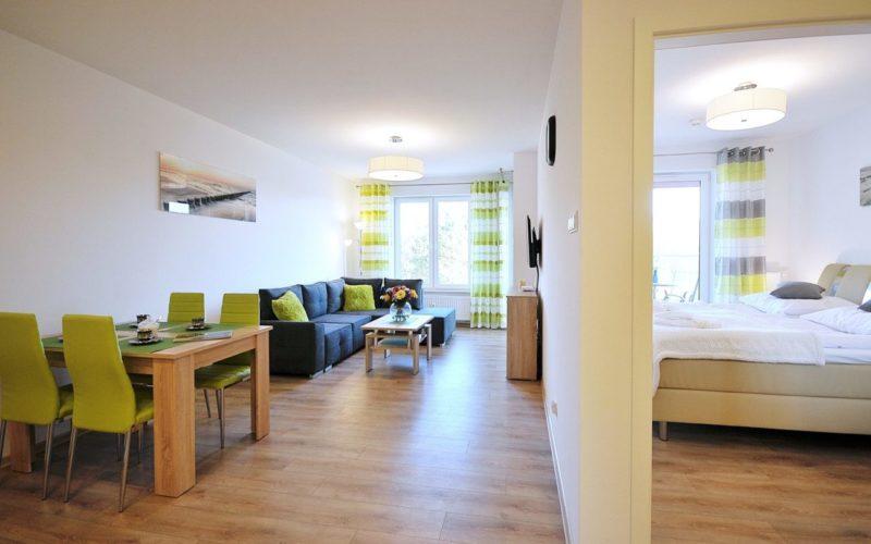 Apartament D202 Polanki Park-3
