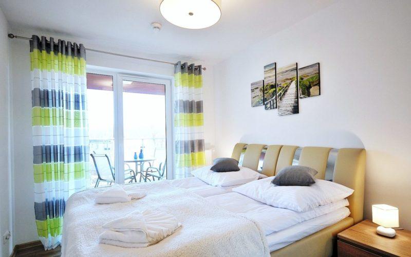 Apartament D202 Polanki Park-4