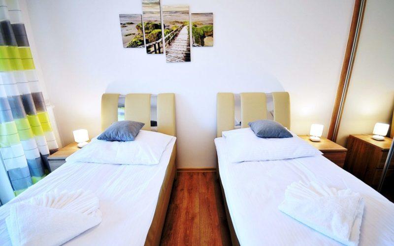 Apartament D202 Polanki Park-6