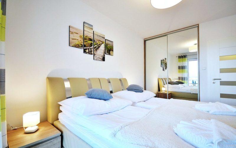 Apartament D202 Polanki Park-7