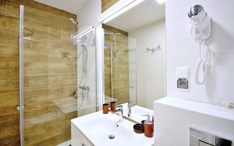 Apartament D202 Polanki Park-9