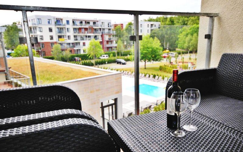 Apartament D203 Polanki Park-10