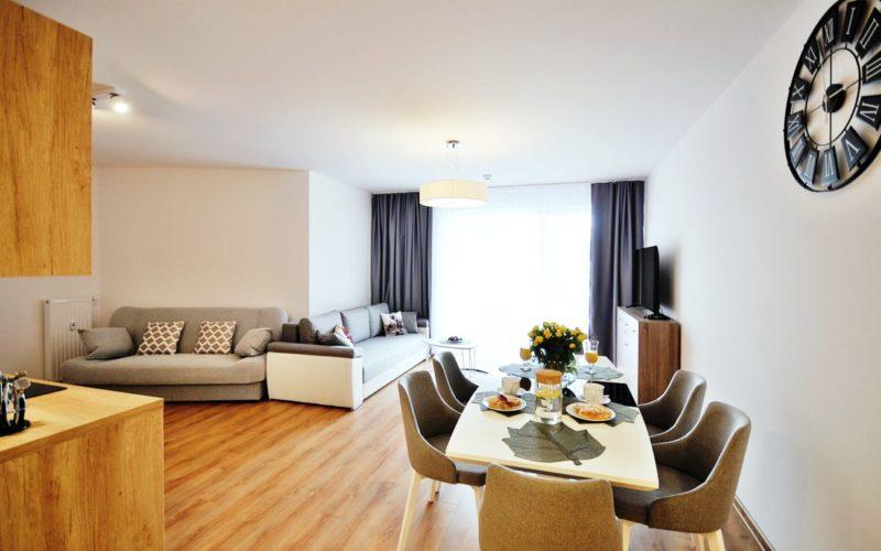 Apartament D203 Polanki Park-3