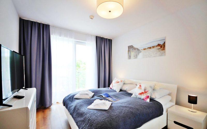 Apartament D203 Polanki Park-5