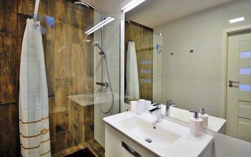 Apartament D203 Polanki Park-8