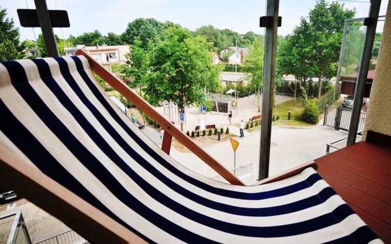 Apartament D203 Polanki Park-9