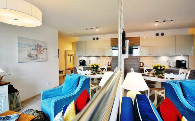Apartament D301 Polanki Park-3