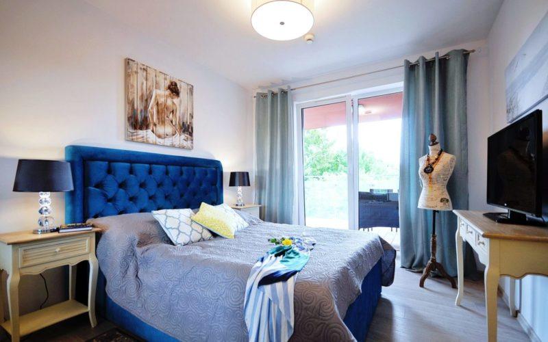 Apartament D301 Polanki Park-6