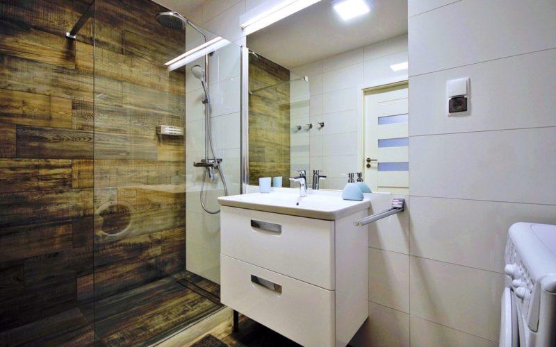 Apartament D301 Polanki Park-9