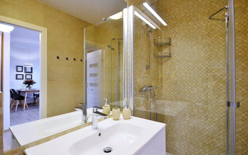 Apartament D304 Polanki Park-10