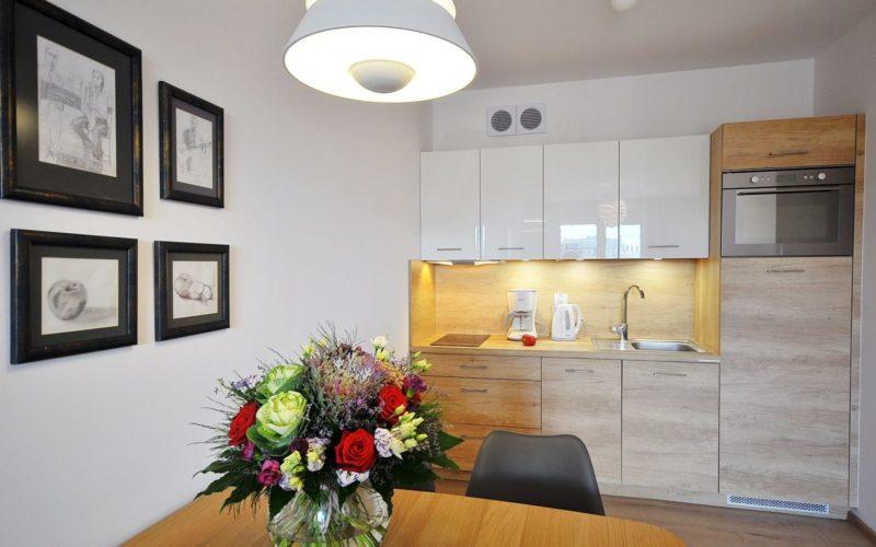 Apartament D304 Polanki Park-2
