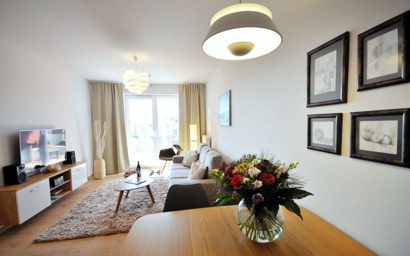 Apartament D304 Polanki Park-3