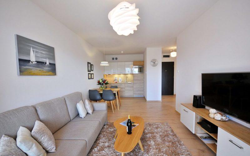 Apartament D304 Polanki Park-4