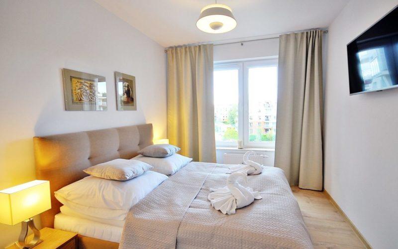 Apartament D304 Polanki Park-6