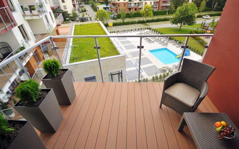 Apartament D304 Polanki Park-8