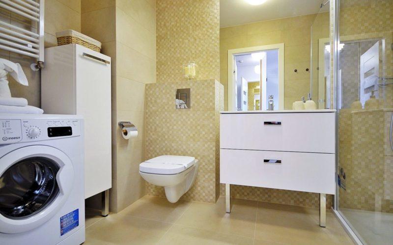Apartament D304 Polanki Park-9