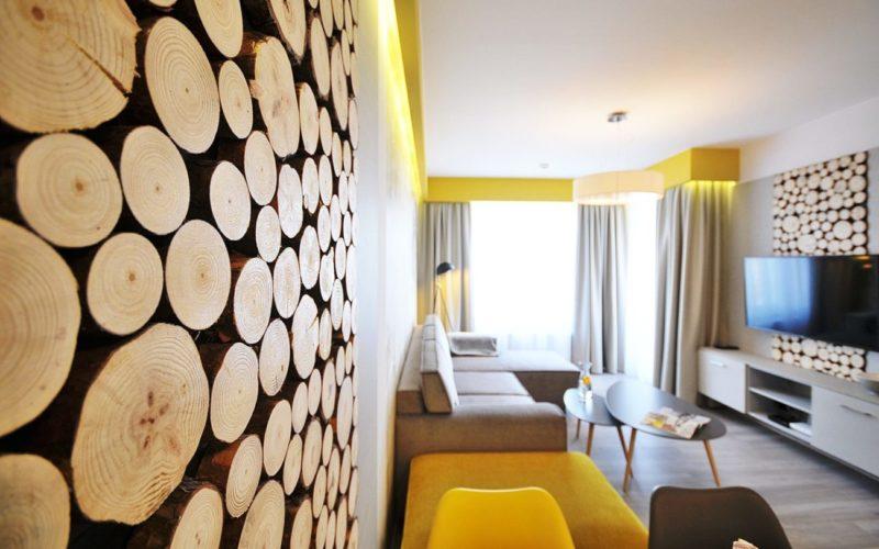 Apartament D402 Polanki Park-2