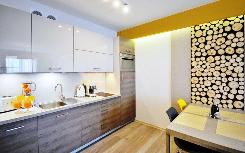 Apartament D402 Polanki Park-3