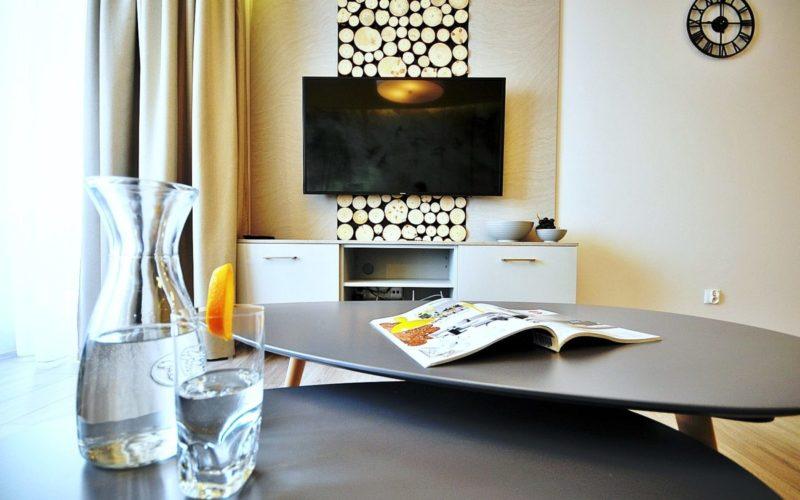 Apartament D402 Polanki Park-6