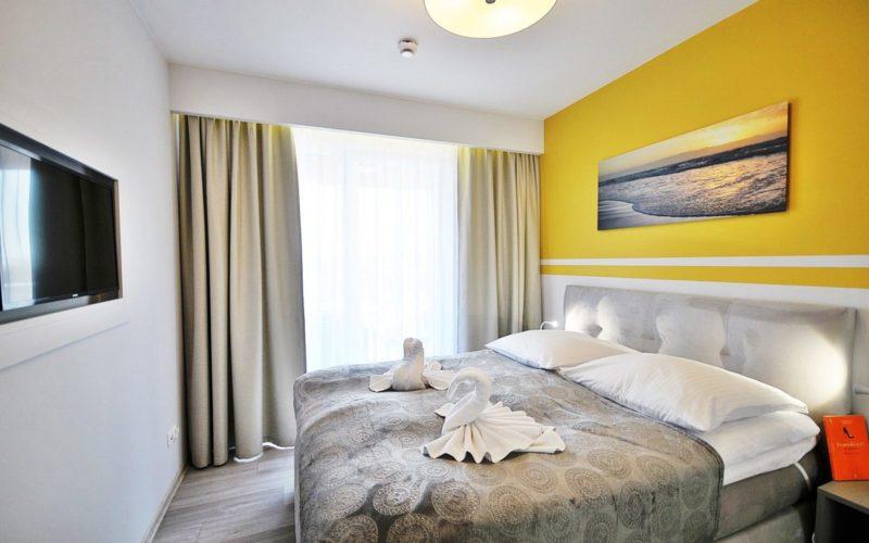 Apartament D402 Polanki Park-7