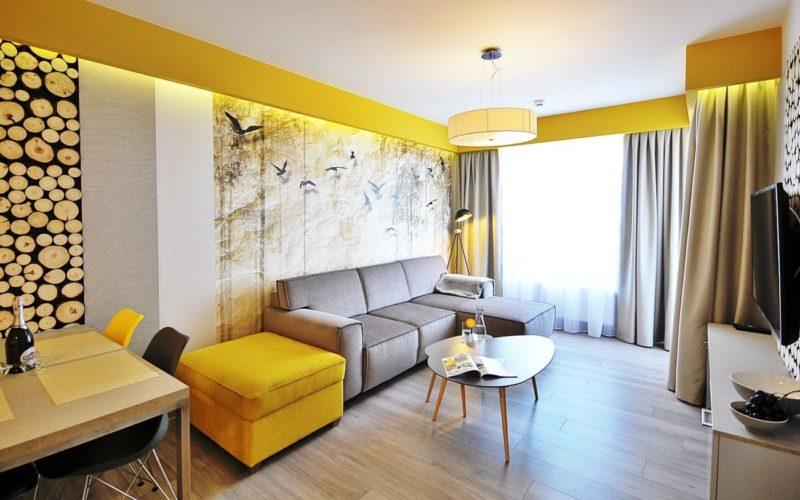 Apartament D402 Polanki Park