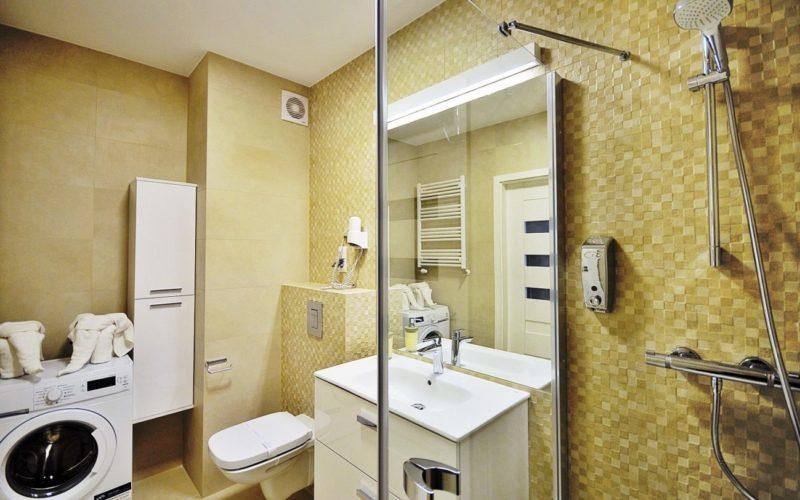 Apartament D404 Polanki Park-10