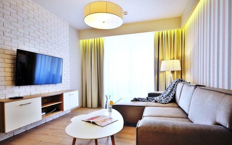 Apartament D404 Polanki Park-2