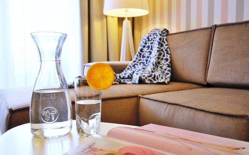 Apartament D404 Polanki Park-3