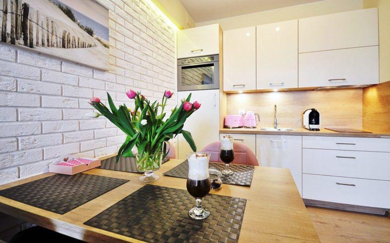 Apartament D404 Polanki Park