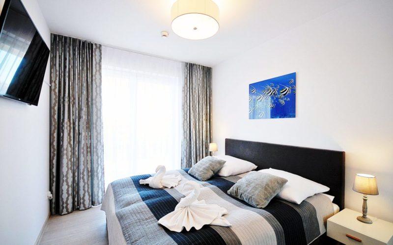 Apartament D406 Polanki Park-6