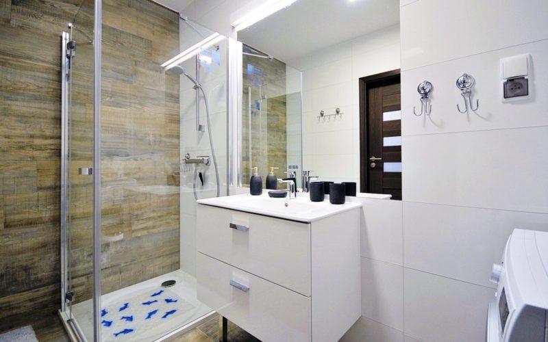 Apartament D406 Polanki Park-8