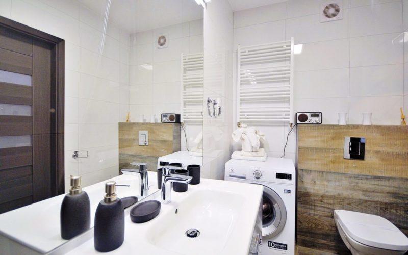 Apartament D406 Polanki Park-9