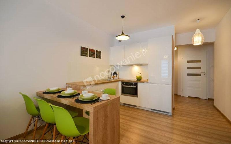 Apartament E002 Polanki-2