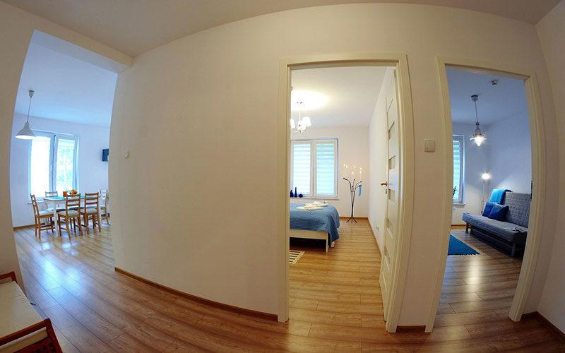 Apartament E006 Polanki-2