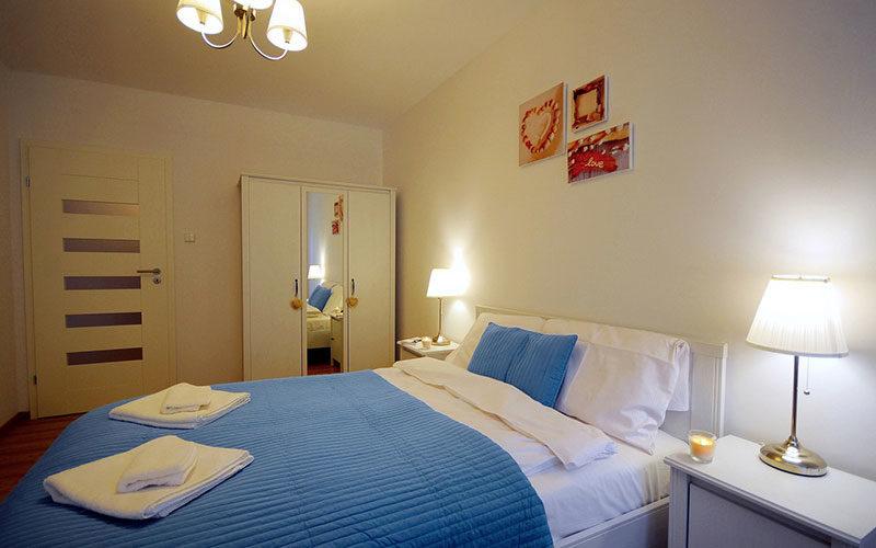 Apartament E006 Polanki-3