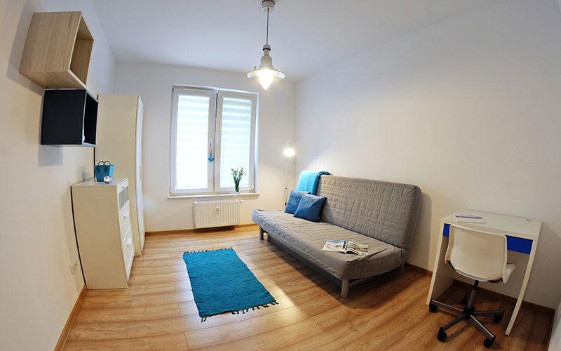 Apartament E006 Polanki-4