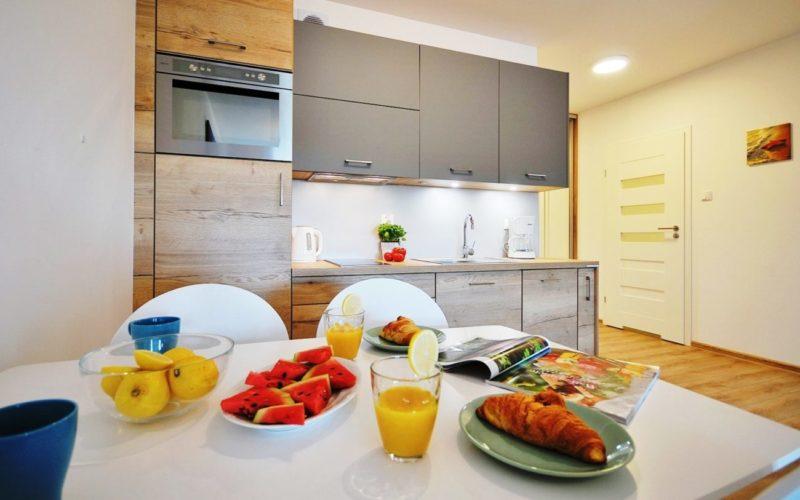 Apartament E202 Polanki Park-2