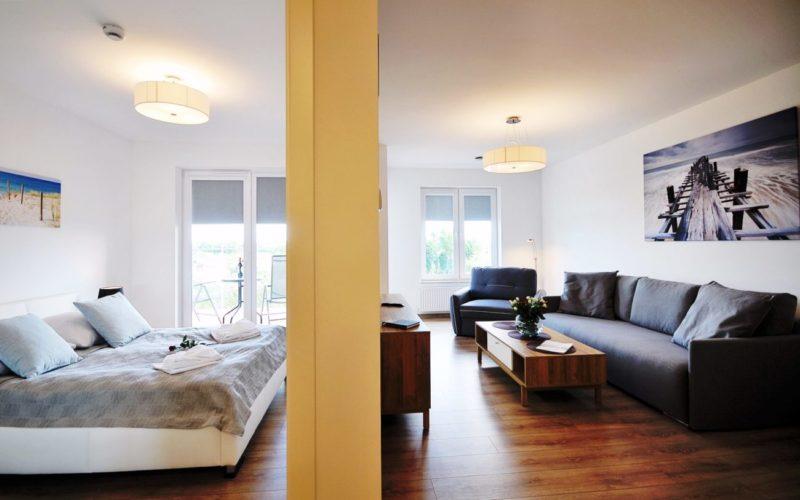 Apartament E202 Polanki Park-6