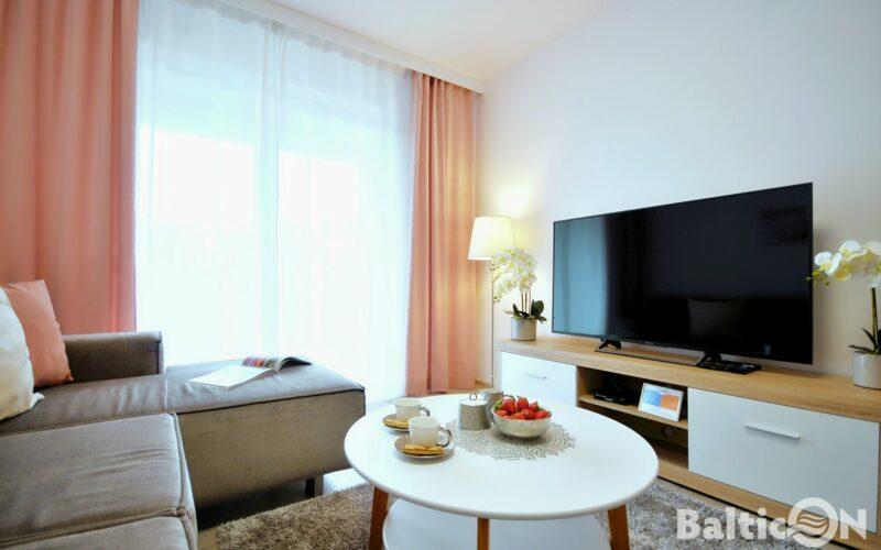 Apartament E205 Polanki Park-2