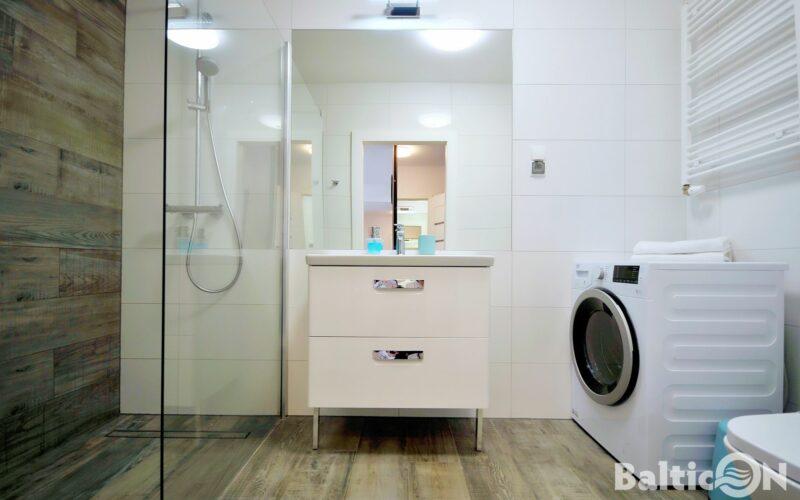 Apartament E205 Polanki Park-9
