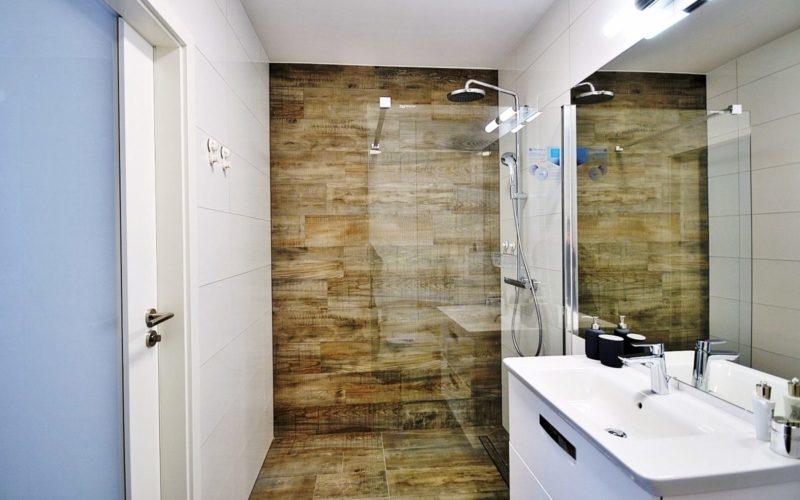 Apartament E207 Polanki Park-10