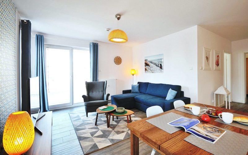 Apartament E207 Polanki Park
